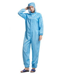 Unisex Anti Static Overalls Protective Suit