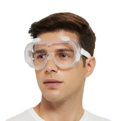 Anti-Saliva Safety Protective Goggles Anti-Fog, Comfortable
