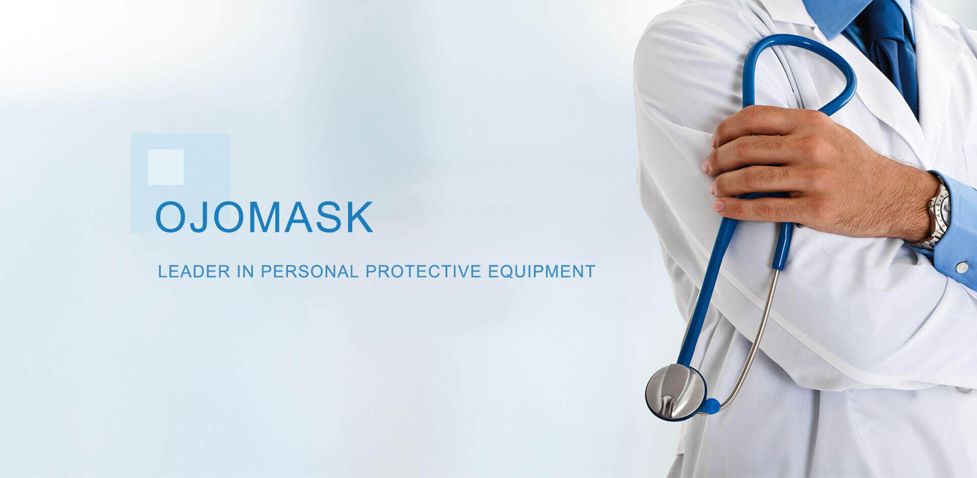 Leader in personal protective equipment